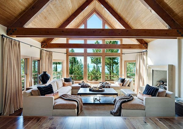 featured posts image for Rustic mountain retreat with sweeping views of Lake Tahoe