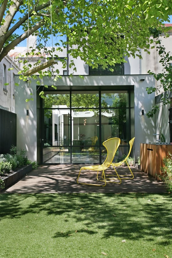 Fitzroy Residence-Carr Architecture-02-1 Kindesign