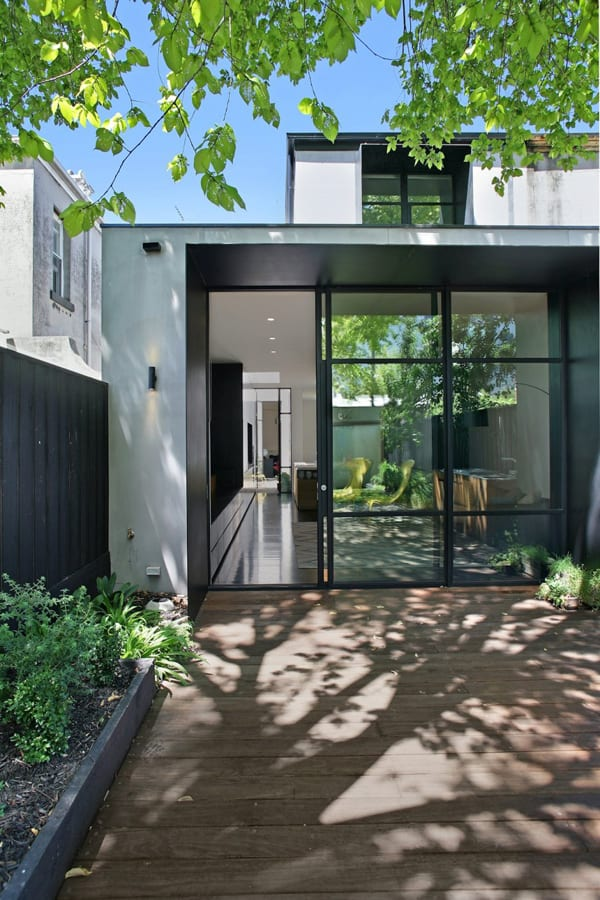 Fitzroy Residence-Carr Architecture-03-1 Kindesign