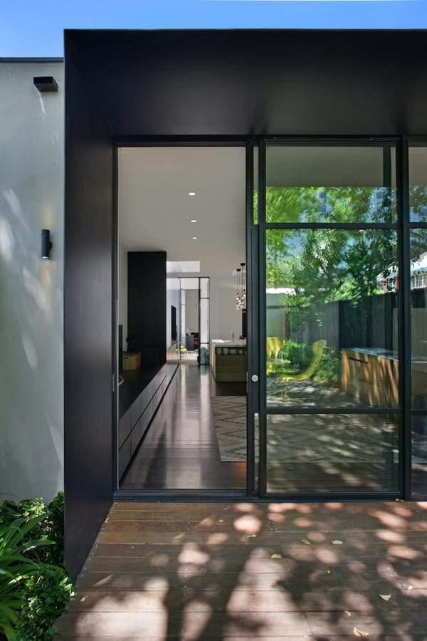 Fitzroy Residence-Carr Architecture-04-1 Kindesign