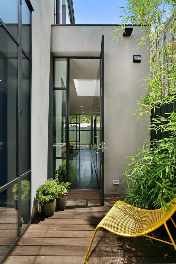 Fitzroy Residence-Carr Architecture-05-1 Kindesign