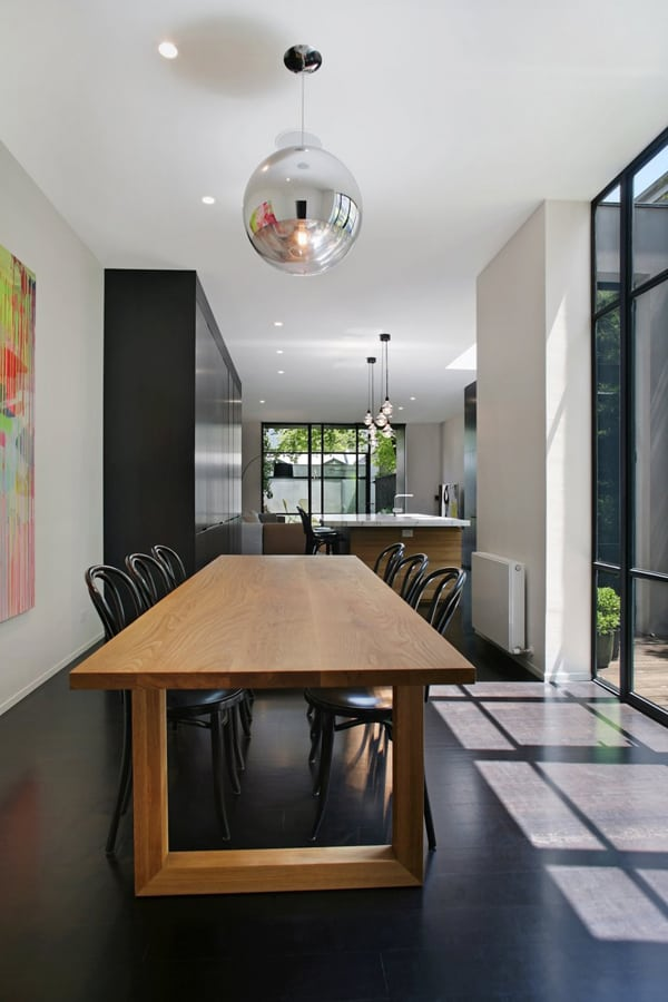 Fitzroy Residence Carr Architecture 11 1 Kindesign Victorian residence with