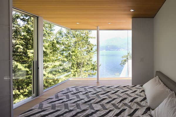 Gambier Island House-Mcfarlane Green Biggar Architecture-06-1 Kindesign
