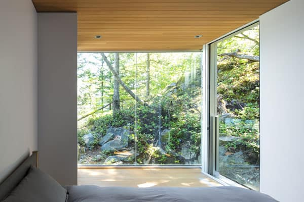 Gambier Island House-Mcfarlane Green Biggar Architecture-09-1 Kindesign
