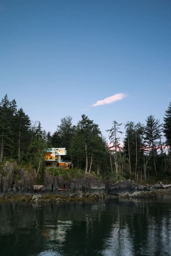 Gambier Island House-Mcfarlane Green Biggar Architecture-12-1 Kindesign