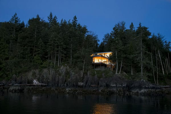 Gambier Island House-Mcfarlane Green Biggar Architecture-13-1 Kindesign