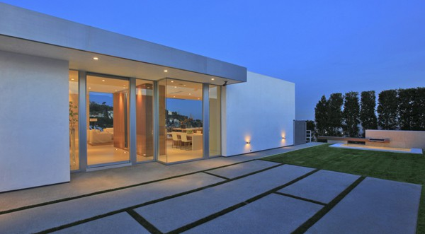 Hollywood Hills Residence- McClean Design-04-1 Kindesign