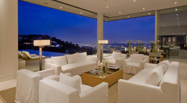 Hollywood Hills Residence- McClean Design-08-1 Kindesign