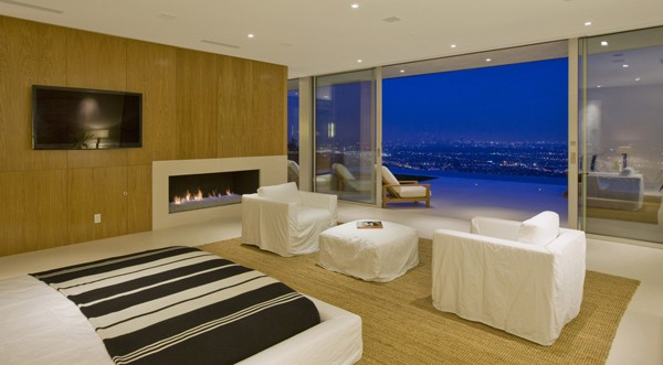 Hollywood Hills Residence- McClean Design-11-1 Kindesign