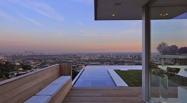 Hollywood Hills Residence- McClean Design-15-1 Kindesign