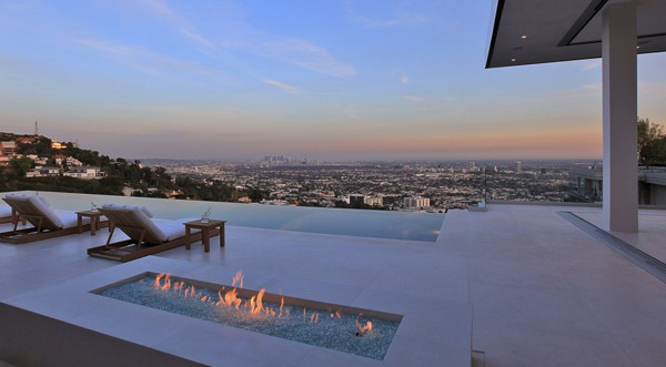 Hollywood Hills Residence- McClean Design-16-1 Kindesign