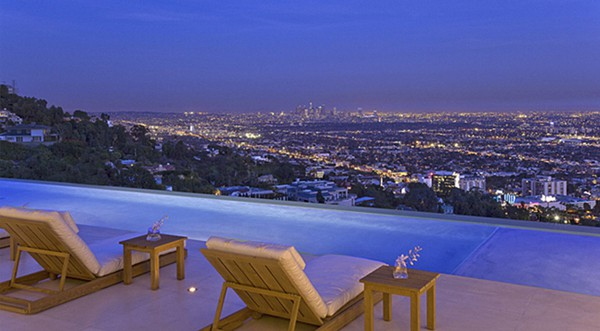 Hollywood Hills Residence- McClean Design-17-1 Kindesign