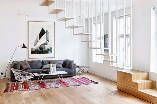 Idunsgate Apartment-Haptic Architects-03-1 Kindesign