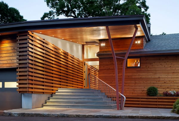 Mamaroneck Residence-Stephen Moser Architect-01-1 Kindesign