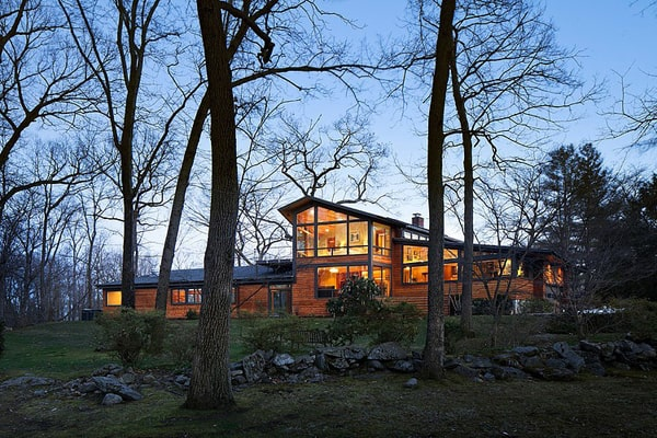 Mamaroneck Residence-Stephen Moser Architect-05-1 Kindesign