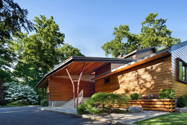 Mamaroneck Residence-Stephen Moser Architect-06-1 Kindesign