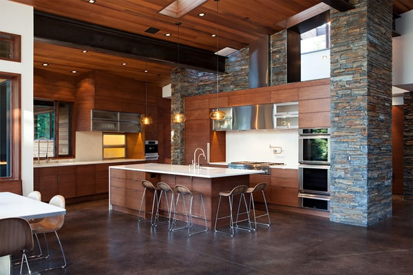 Martis Camp Residence-Ward-Young Architecture-06-1 Kindesign