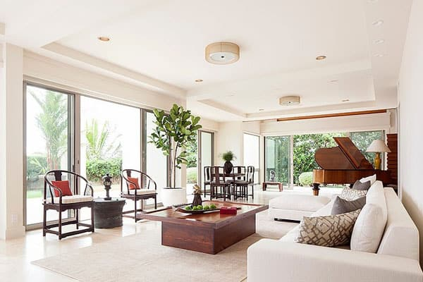 featured posts image for Spectacular modern makeover into ultimate luxury in Honolulu