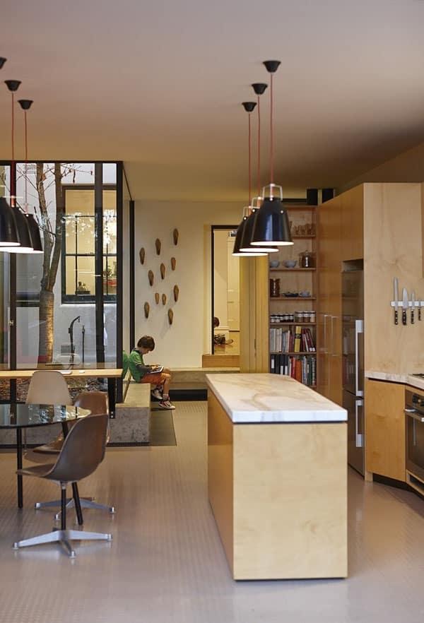 Moor Street Residence-Andrew Maynard Architects-05-1 Kindesign