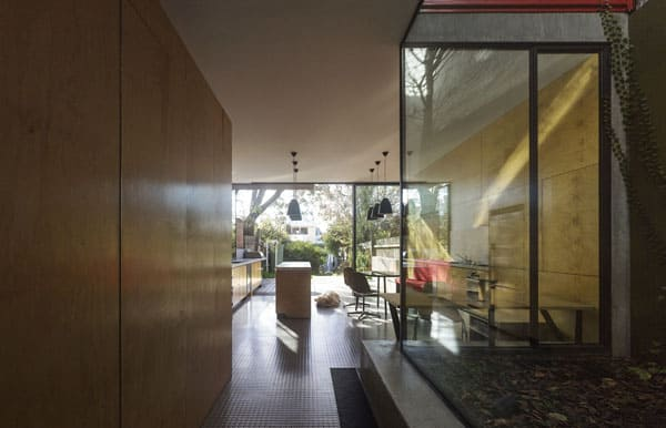 Moor Street Residence-Andrew Maynard Architects-09-1 Kindesign