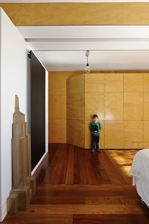 Moor Street Residence-Andrew Maynard Architects-10-1 Kindesign