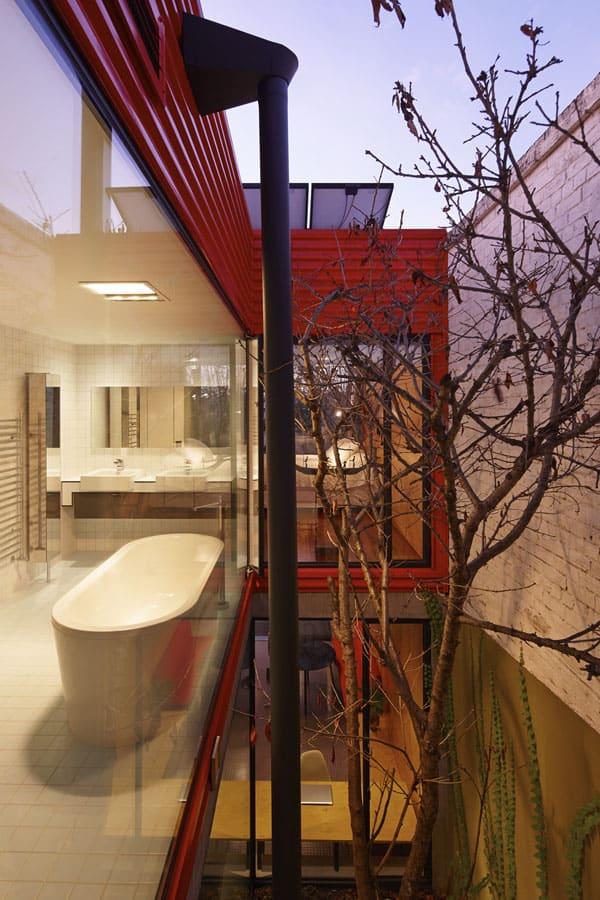 Moor Street Residence-Andrew Maynard Architects-15-1 Kindesign