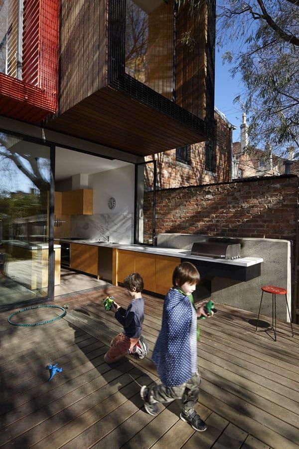 Moor Street Residence-Andrew Maynard Architects-16-1 Kindesign