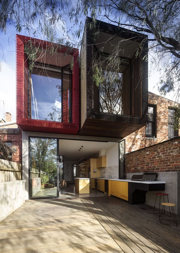 Moor Street Residence-Andrew Maynard Architects-17-1 Kindesign