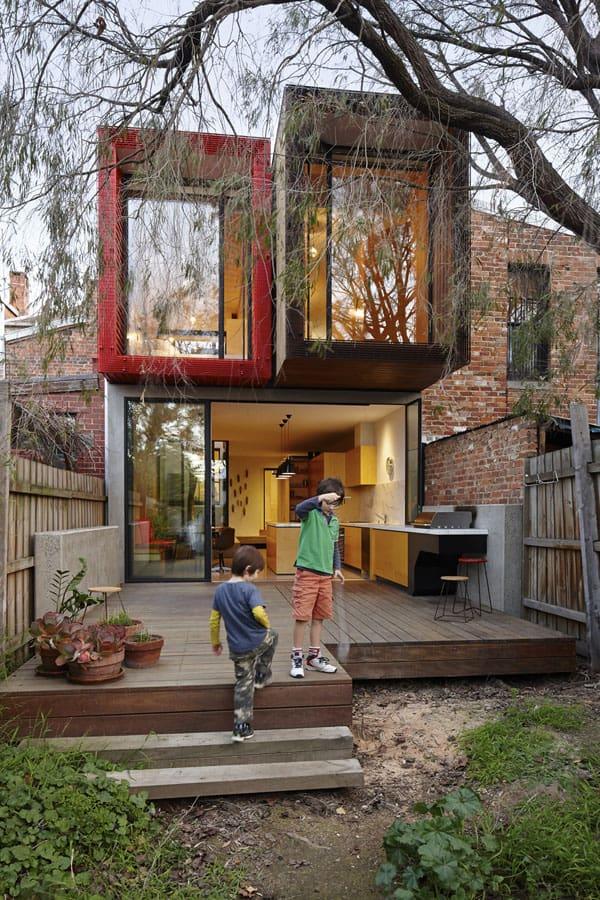 Moor Street Residence-Andrew Maynard Architects-18-1 Kindesign