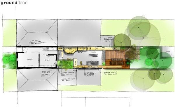 Moor Street Residence-Andrew Maynard Architects-25-1 Kindesign