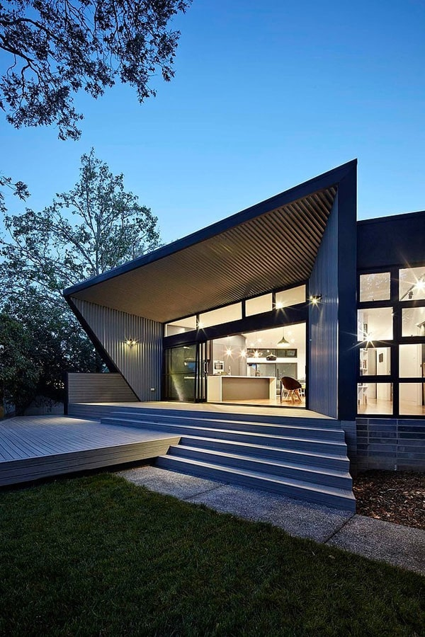 Narrabundah House-Adam Dettrick Architects-13-1 Kindesign