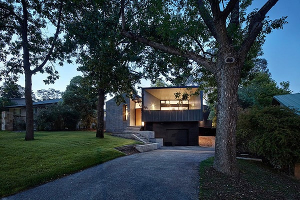 Narrabundah House-Adam Dettrick Architects-14-1 Kindesign