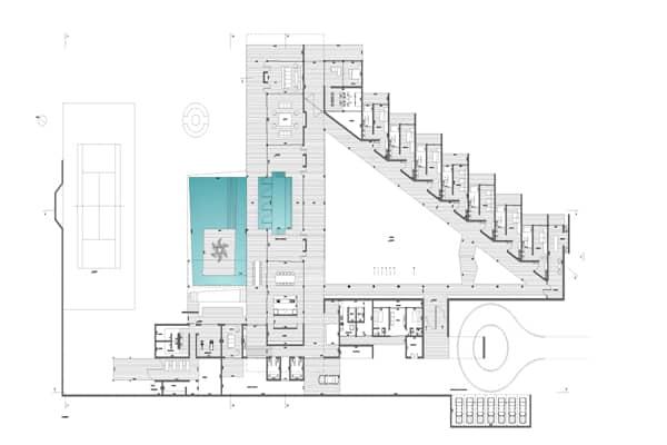 Nova Lima House-Saraiva Associados-15-1 Kindesign