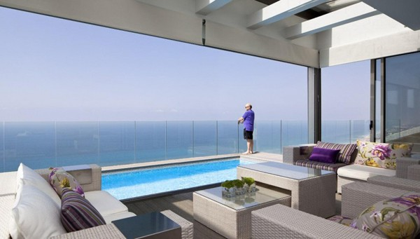 featured posts image for Luxury Opera Penthouse overlooking the Mediterranean Sea