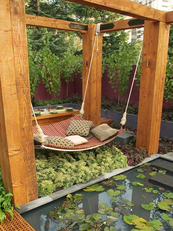 Outdoor Summer Lounging Spaces-12-1 Kindesign