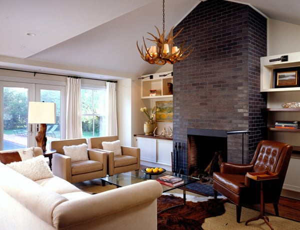 Refresh your Brick Fireplace-02-1 Kindesign