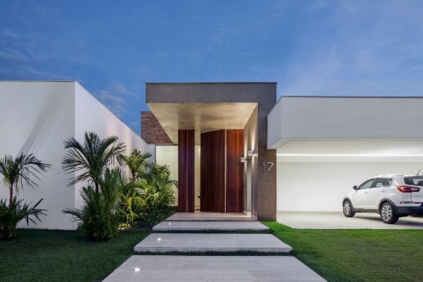 TB House-Aguirre Arquitetura-01-1 Kindesign