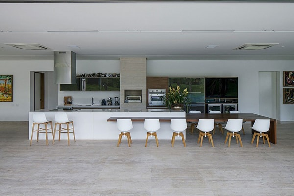 TB House-Aguirre Arquitetura-11-1 Kindesign