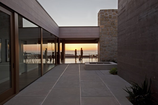Toro Canyon House-Bestor Architecture-05-1 Kindesign