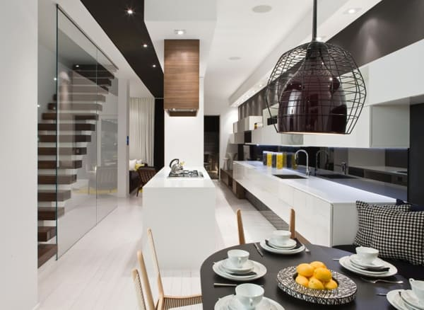featured posts image for Trinity Bellwoods Town + Homes by Cecconi Simone