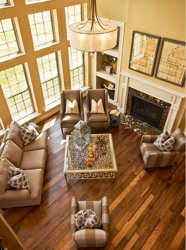 warm color palette for living room 43 cozy and warm color schemes for your living room 25465
