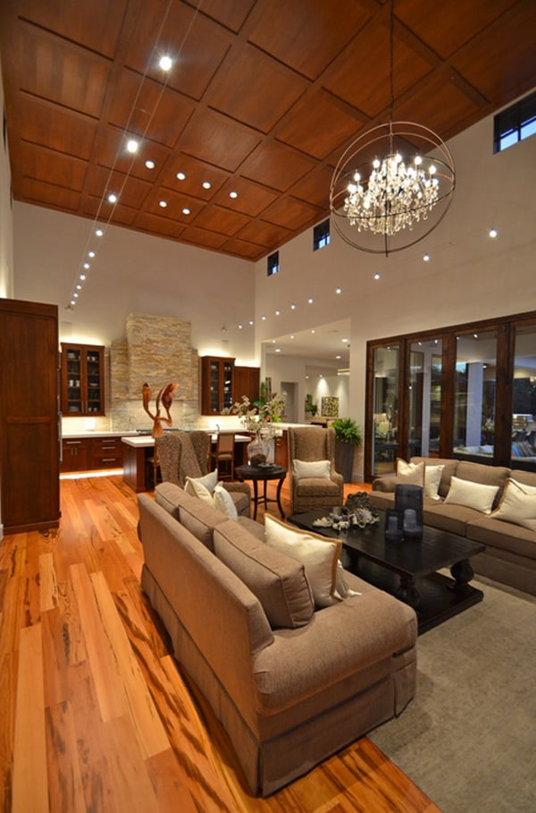 Warm Color Schemes Living Room 09 1 Kindesign