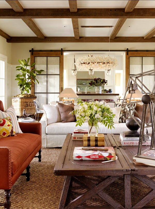Warm Color Schemes-Living Room-10-1 Kindesign
