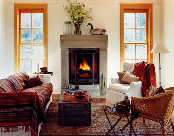 Warm Color Schemes-Living Room-12-1 Kindesign