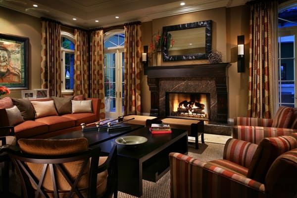 Cozy Warm Living Room Ideas: 43 Cozy And Warm Color Schemes For Your Living Room