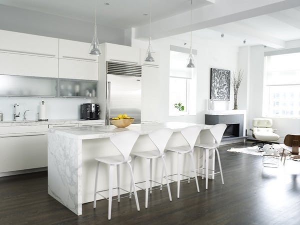 White Dream Kitchens-10-1 Kindesign