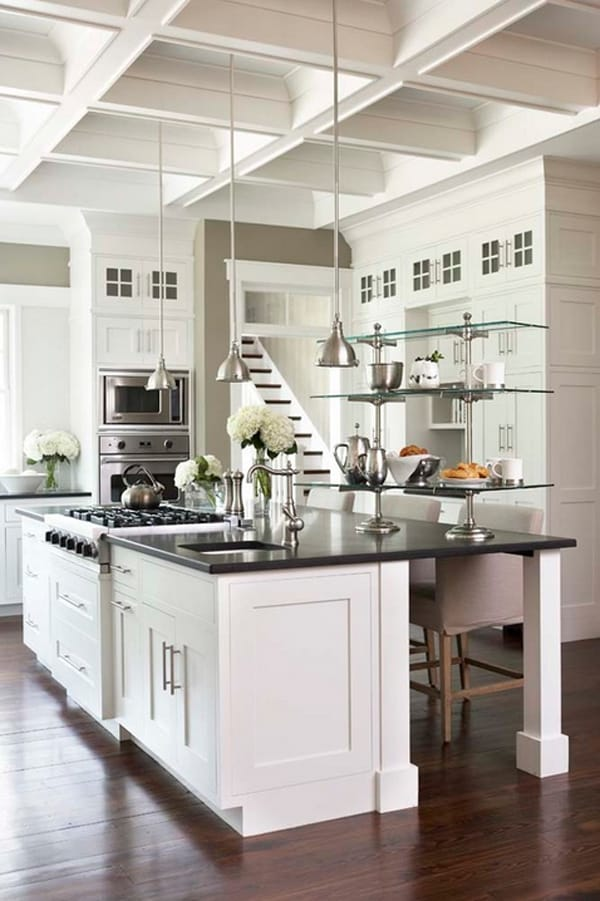 White Dream Kitchens-20-1 Kindesign
