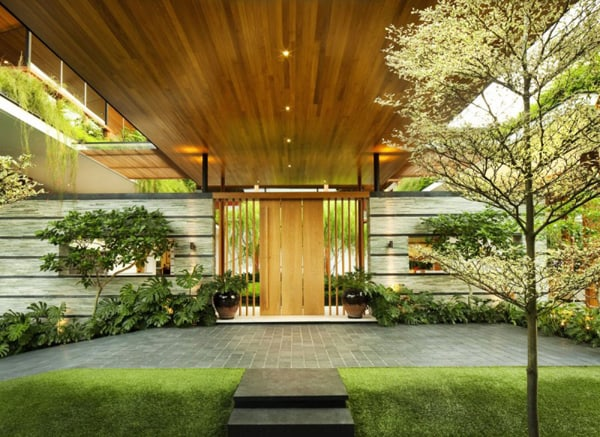 Willow House-Guz Architects-02-1 Kindesign