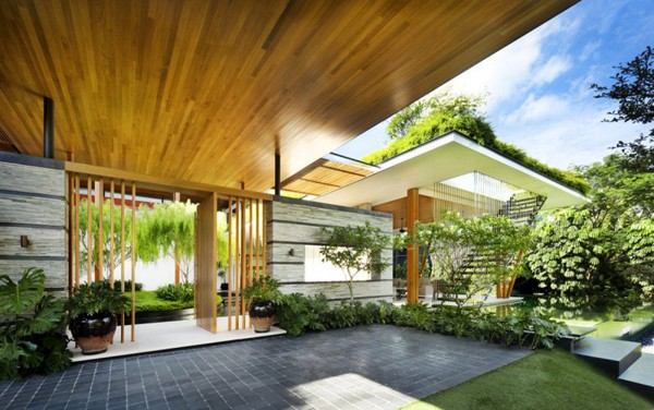 Willow House-Guz Architects-03-1 Kindesign