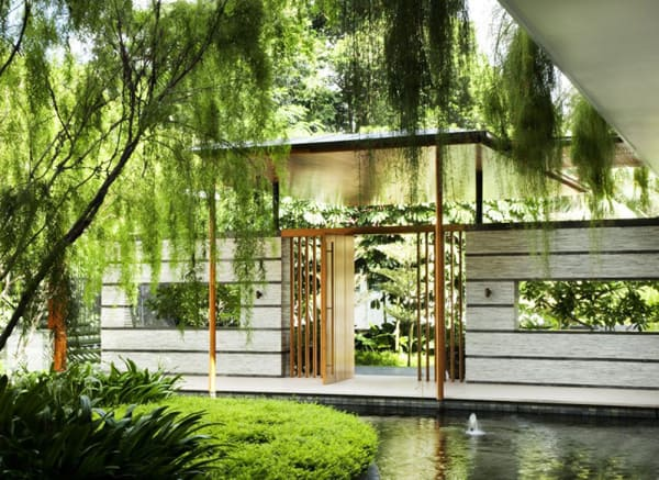 Willow House-Guz Architects-04-1 Kindesign